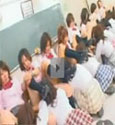 Escandalo sexual en escuela femenina de Japon